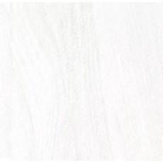 Cotto Bongo White 45x45cm Glazed Porcelain Floor Tiles, 6m², 120kg