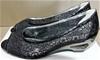 Taranto Elizabella S Black Shoe, Size: 37