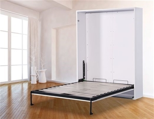 Palermo Double Size Wall Bed Diamond Edi