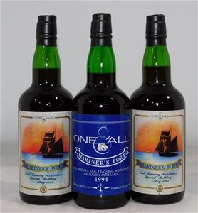 One & All `Mariners Tawny` Port nv (3x 7