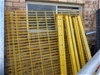 Steel Security/Safety Barrier