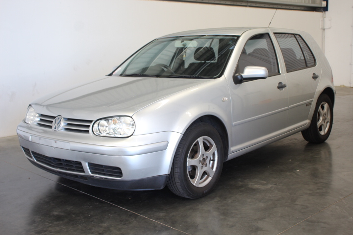 2000 Volkswagen Golf GL Rally A4 Automatic Hatchback