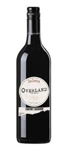 Overland The Bend Cabernet Sauvignon 201
