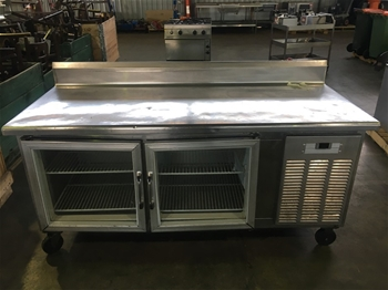 2008 Work Table Refrigerating Cabinet