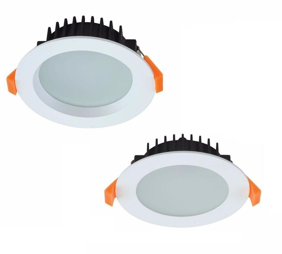 Box of 27 x Surv-LED LED Down Lights