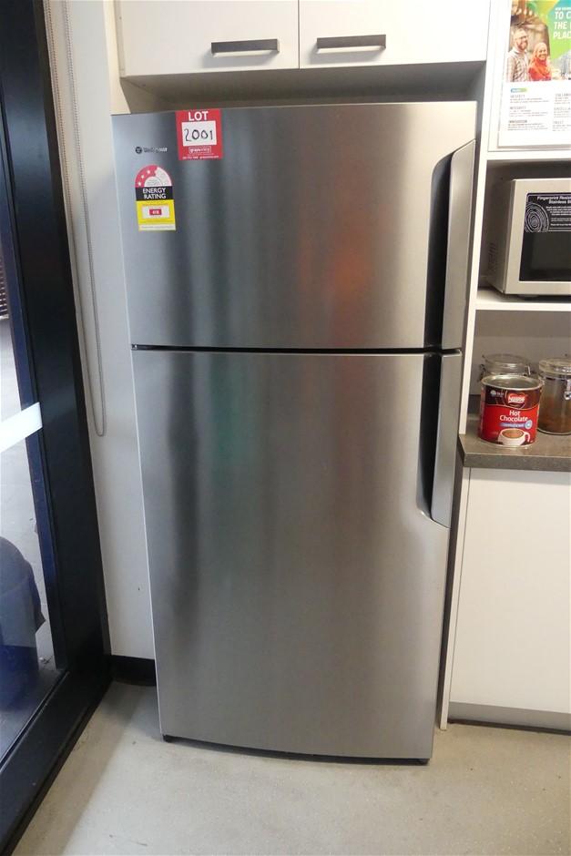 Westinghouse WTB54009SA Refrigerator / Freezer