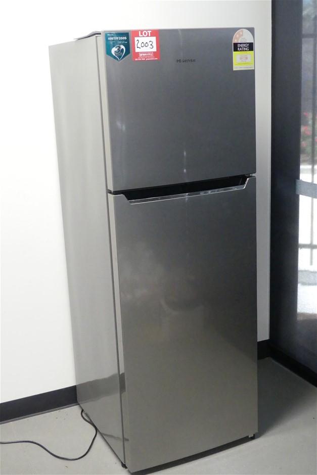 Hisense HR6TFF350S Refrigerator / Freezer