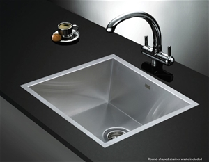 Stainless Steel Sink - 440 x 440mm