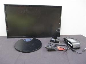 "Samsung S22F350HE 22"" LCD Monitor"