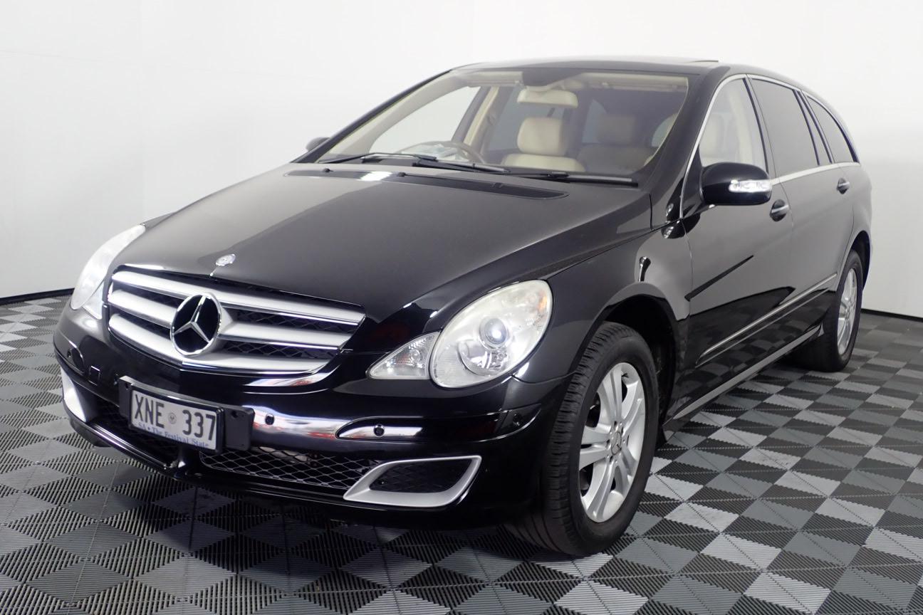 2007 Mercedes Benz R 500 L TOURING (AWD) W251 Automatic Wagon