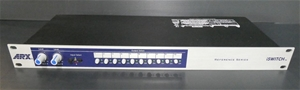 I Switch Arx Reference Series Switch Uni