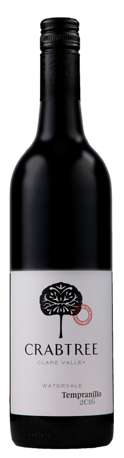 Crabtree Watervale Tempranillo 2016