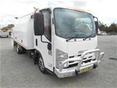 Cancelled: BUY NOW - 2012 Isuzu NLR 200 Medium 4x2 Service Truck