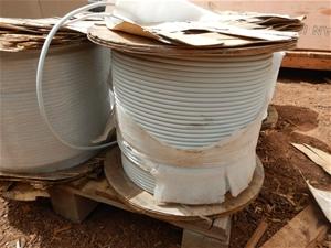 Panduit TX6A Electrical Cable, Quantity