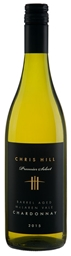 C.H Premier Select French Oak Barossa Valley Chardonnay (12 x 750mL) SA