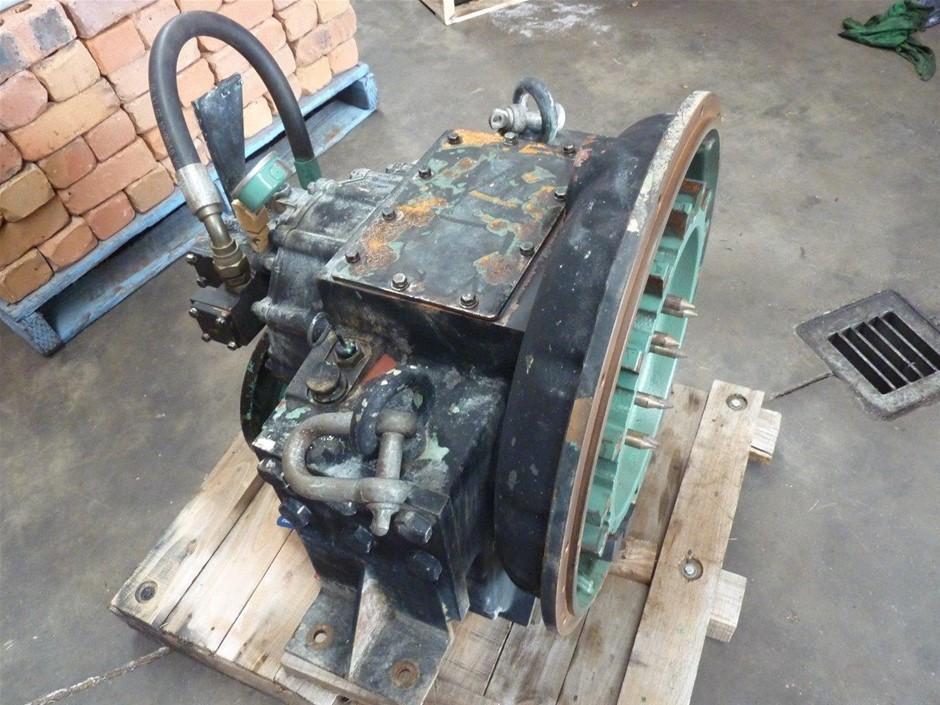 Marine Transmission D-I Industrial DMT-240H