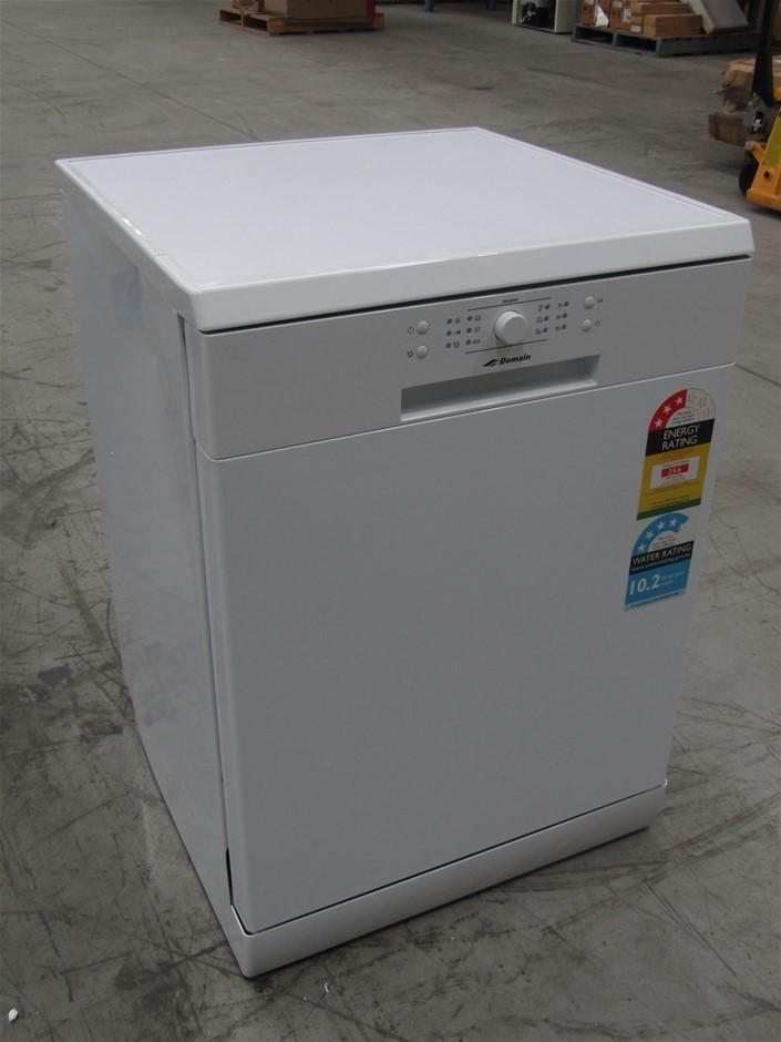 Domain DW60-WHA Dishwasher