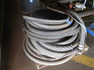 Total Rubber Industrial Hose