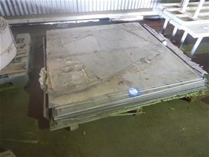 Flexitallic Industrial Rubber Sheets