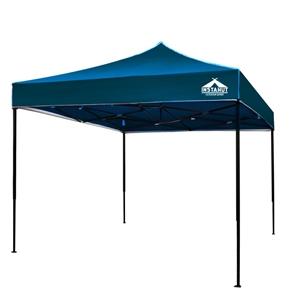 Instahut Pop Up Gazebo 3x3 Tent Folding