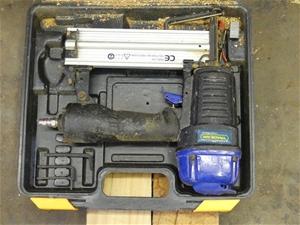Trade Air LT50 Airpowered Nail Gun