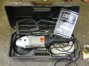 Ozito SPG-160VK Sander Polisher