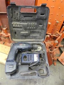 Ryobi BD915VR Cordless Driver Drill