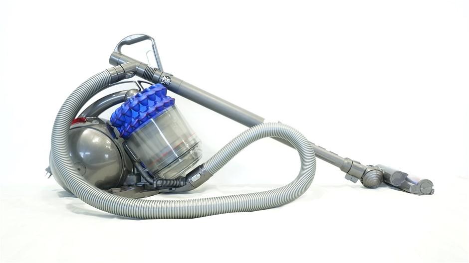 Dyson DC54 ALLERGY Barrel Vacuum Cleaner