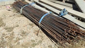 Construction Equipment & Building Materials