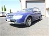 2005 Holden VZ Adventra AWD Automatic Wagon