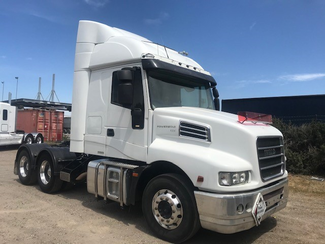 2012 Iveco Powerstar ISX Prime Mover Truck