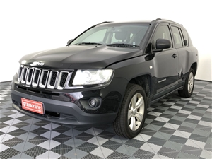 2012 Jeep Compass Sport Automatic Wagon