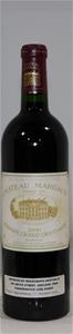 Chateau Margaux Grand Vin Premier Grand
