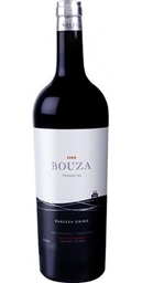 Bouza B6 Unique Parcel Tannat 2010 (6 x 750mL), Mendoza,Santa Rosa