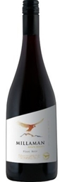 Millaman Estate Reserve Pinot Noir 2015 (6 x 750mL),  Central Valley