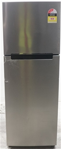 Samsung SR341MLS 341L Stainless Steel Fr