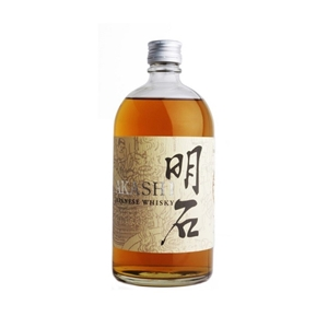 Akashi White Oak Toji Malt & Grain Whisk