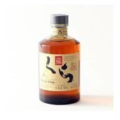 Kura White Oak Japanese Single Malt 8 Years Old (1x700mL). Japan