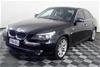 2008 BMW 5 30d E60 Turbo Diesel Automatic Sedan (WOVR-INSPECTED)