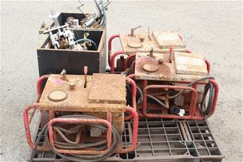 Engineering Goods & Wrorkshop Equipment