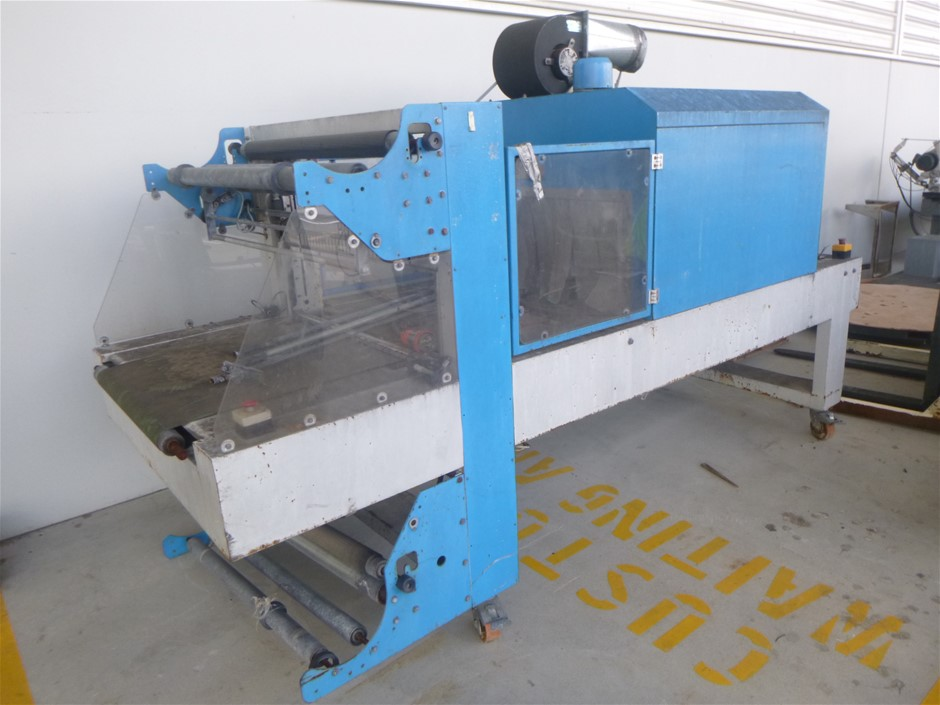 Wrapping Conveyor