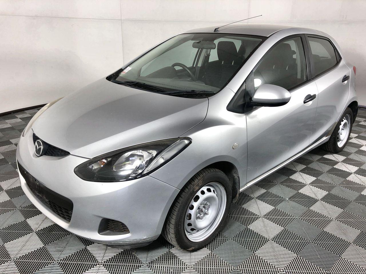 2008 Mazda 2 Neo DE Hatchback