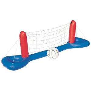 Bestway Inflatable Pool Volleyball Set &