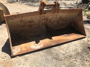 1750mm Excavator Bucket