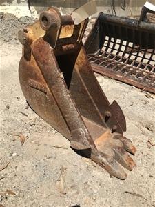 300mm Excavator Bucket