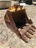600mm Excavator Bucket