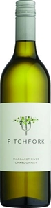 Pitchfork Chardonnay 2019 (6 x 750mL), M