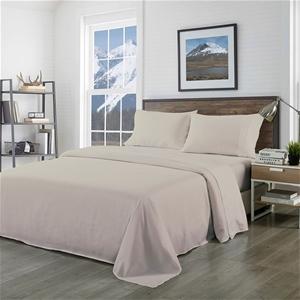 Royal Comfort Blended Bamboo Sheet Set W