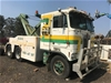 Tow Truck Kenworth Cab Over 6x4
