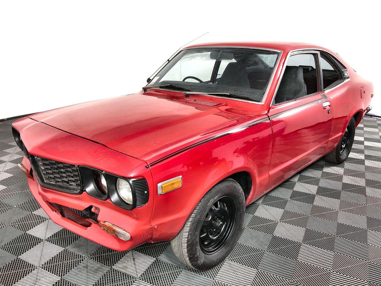 Mazda RX3 Replica Manual Coupe